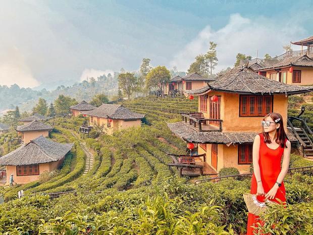 """Chẳng cần tốn tiền đi Trung Quốc, ngay tại Thái Lan cũng có """"Phượng Hoàng Cổ Trấn"""" đẹp không thua kém bản gốc - Ảnh 28."""