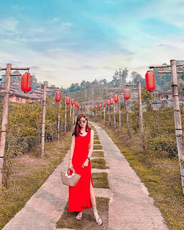 """Chẳng cần tốn tiền đi Trung Quốc, ngay tại Thái Lan cũng có """"Phượng Hoàng Cổ Trấn"""" đẹp không thua kém bản gốc - Ảnh 15."""