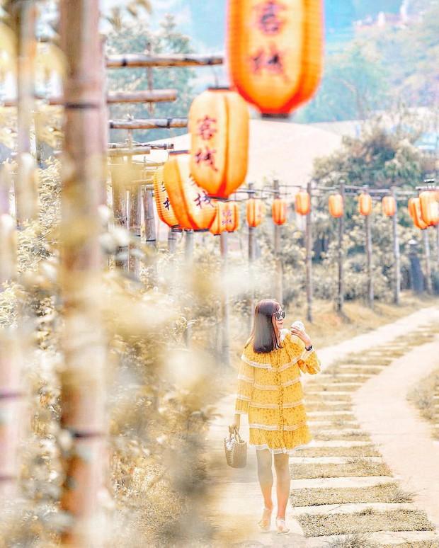 """Chẳng cần tốn tiền đi Trung Quốc, ngay tại Thái Lan cũng có """"Phượng Hoàng Cổ Trấn"""" đẹp không thua kém bản gốc - Ảnh 7."""