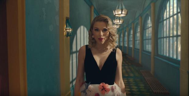 Bom tấn mới nhất Me! chính thức lên sóng: Taylor Swift nói tiếng Pháp, hình tượng rắn chúa đầy mới lạ! - Ảnh 7.