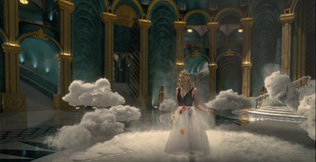 Bom tấn mới nhất Me! chính thức lên sóng: Taylor Swift nói tiếng Pháp, hình tượng rắn chúa đầy mới lạ! - Ảnh 8.