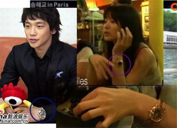 Điều gì làm nên sức hút của Bi Rain - người duy nhất được cho là đã cưa đổ Kim Tae Hee, Song Hye Kyo, Jeon Ji Hyun? - Ảnh 1.