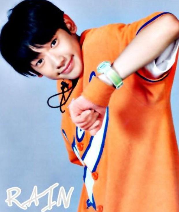 Điều gì làm nên sức hút của Bi Rain - người duy nhất được cho là đã cưa đổ Kim Tae Hee, Song Hye Kyo, Jeon Ji Hyun? - Ảnh 11.