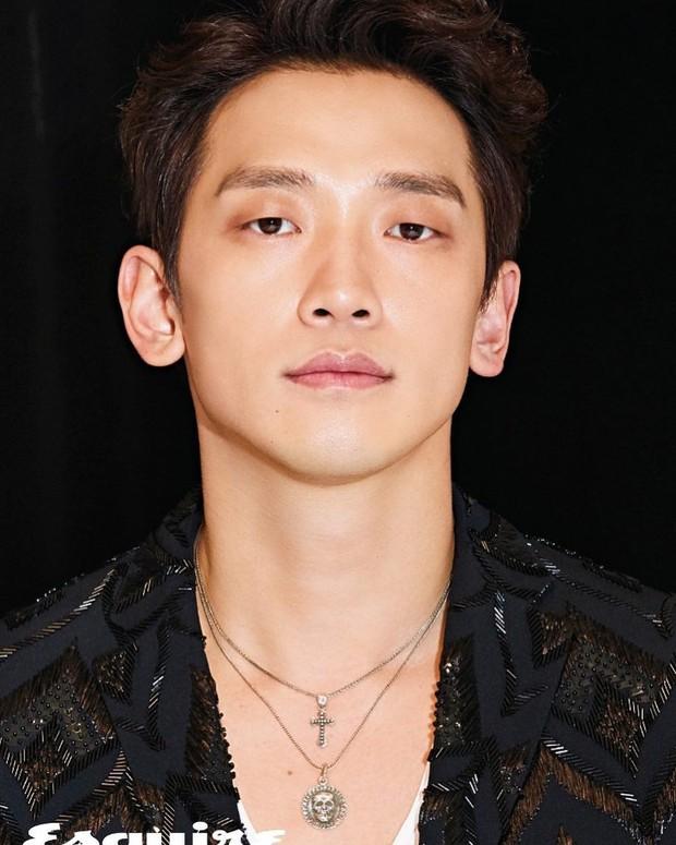 Điều gì làm nên sức hút của Bi Rain - người duy nhất được cho là đã cưa đổ Kim Tae Hee, Song Hye Kyo, Jeon Ji Hyun? - Ảnh 12.