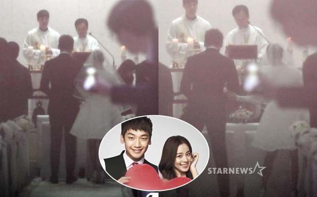 Điều gì làm nên sức hút của Bi Rain - người duy nhất được cho là đã cưa đổ Kim Tae Hee, Song Hye Kyo, Jeon Ji Hyun? - Ảnh 15.