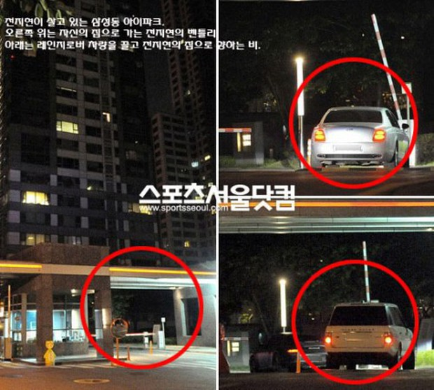 Điều gì làm nên sức hút của Bi Rain - người duy nhất được cho là đã cưa đổ Kim Tae Hee, Song Hye Kyo, Jeon Ji Hyun? - Ảnh 2.