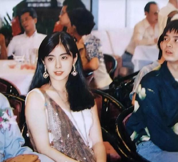Vương Tổ Hiền thuở còn son: Mỹ nhân Hàn cảm thấy có lỗi khi được so sánh, chuyên gia makeup kinh ngạc với mặt mộc - Ảnh 1.