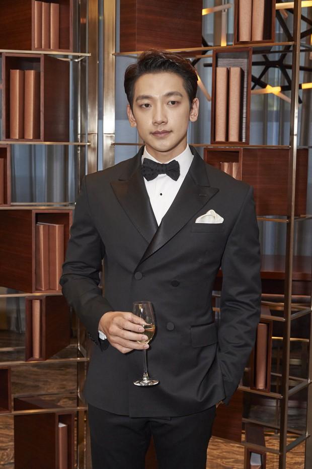 Điều gì làm nên sức hút của Bi Rain - người duy nhất được cho là đã cưa đổ Kim Tae Hee, Song Hye Kyo, Jeon Ji Hyun? - Ảnh 4.