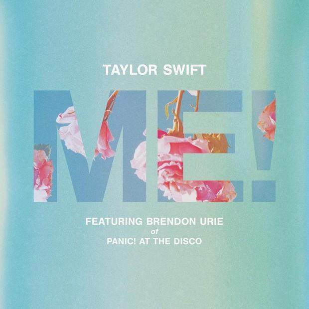 Taylor Swift công bố tên single mới, khách mời không phải Adele, Ariana hay Gaga mà là... - Ảnh 1.