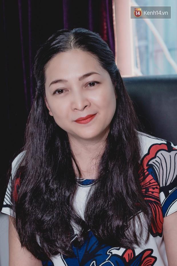MC Quỳnh Hương: Show mới của tôi sẽ khắc phục mọi nhược điểm mà Thay lời muốn nói từng có - Ảnh 7.