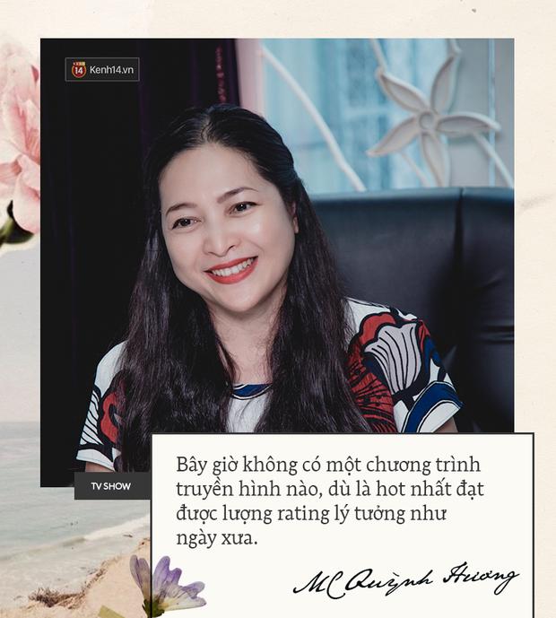 MC Quỳnh Hương: Show mới của tôi sẽ khắc phục mọi nhược điểm mà Thay lời muốn nói từng có - Ảnh 5.