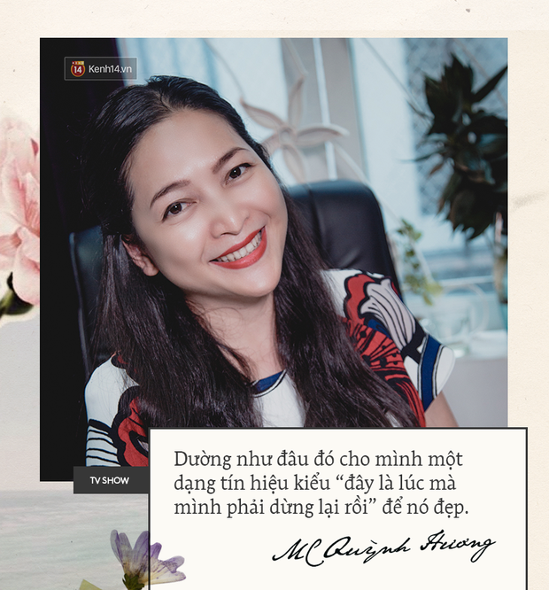 MC Quỳnh Hương: Show mới của tôi sẽ khắc phục mọi nhược điểm mà Thay lời muốn nói từng có - Ảnh 8.
