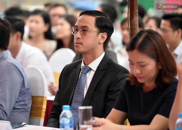 Hà Nội: Chính thức khai trương Vincom Center thứ 10 tại Trần Duy Hưng - Ảnh 3.