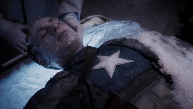 Khai màn tiệc sạn ENDGAME: Cái kết của Đội trưởng Mỹ là lỗ hổng cực lớn cho vũ trụ Marvel? - Ảnh 4.
