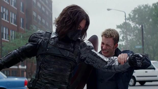 Khai màn tiệc sạn ENDGAME: Cái kết của Đội trưởng Mỹ là lỗ hổng cực lớn cho vũ trụ Marvel? - Ảnh 6.