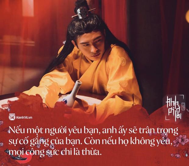 Anh ơi ở lại của Chi Pu có 4 kiểu yêu mà đời này bạn có trốn kỹ cũng không thoát, hãy học cách để khôn ngoan hơn! - Ảnh 8.