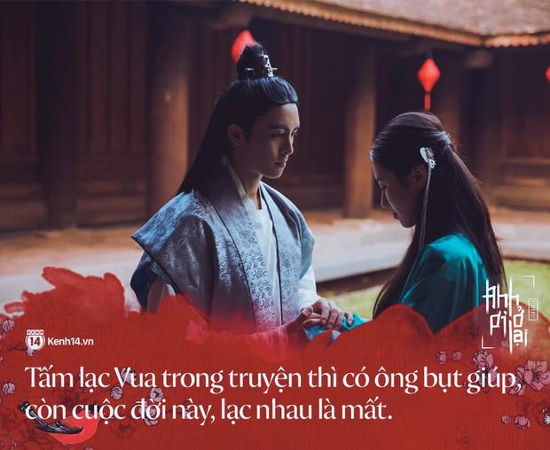 Anh ơi ở lại của Chi Pu có 4 kiểu yêu mà đời này bạn có trốn kỹ cũng không thoát, hãy học cách để khôn ngoan hơn! - Ảnh 1.