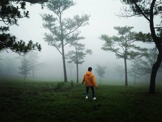Dưới cái nắng nóng nghiệt ngã của Hà Nội, ôi thèm lắm Đà Lạt 18 độ C và những cơn mưa - Ảnh 12.