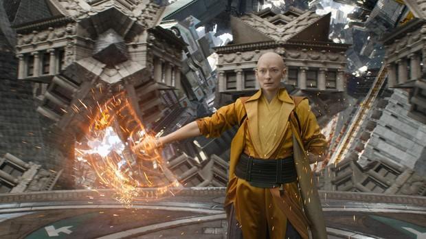 Khai màn tiệc sạn ENDGAME: Cái kết của Đội trưởng Mỹ là lỗ hổng cực lớn cho vũ trụ Marvel? - Ảnh 3.