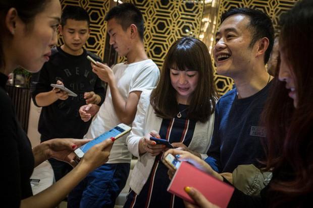 Gửi email cho người Trung Quốc, hiếm khi bạn được trả lời và đây là lý do tại sao - Ảnh 3.