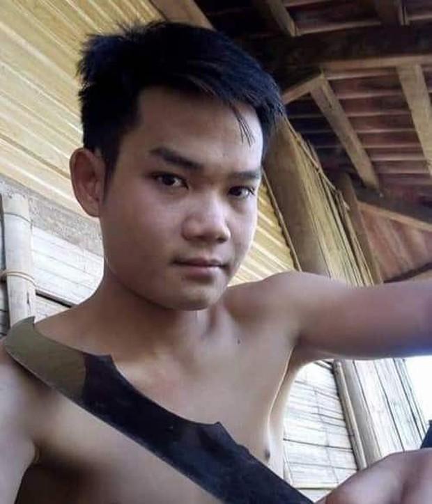 Điện Biên: Nghi án anh trai nghiện ngập sát hại em gái 15 tuổi - Ảnh 1.