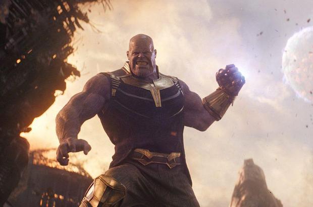 ENDGAME như cú búng tay quyền lực Thanos: Xô đổ mọi kỉ lục không trượt phát nào! - Ảnh 10.