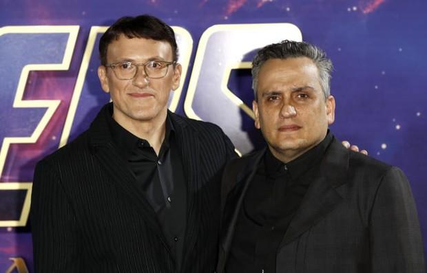 Endgame chính là phần phim đầu tiên ra mắt nhân vật đồng tính sau 11 năm MCU - Ảnh 3.