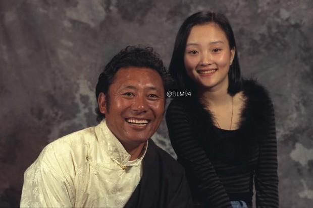 Ủa, hồ ly ngoại tình Lý Tiểu Lộ bất ngờ được netizen Trung khen thanh thuần, ngây thơ??? - Ảnh 5.