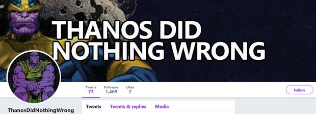 Team đã xem ENDGAME lập hội về phe Thanos: Ông già búng tay vì muốn kế hoạch hóa gia đình thôi mà! - Ảnh 14.