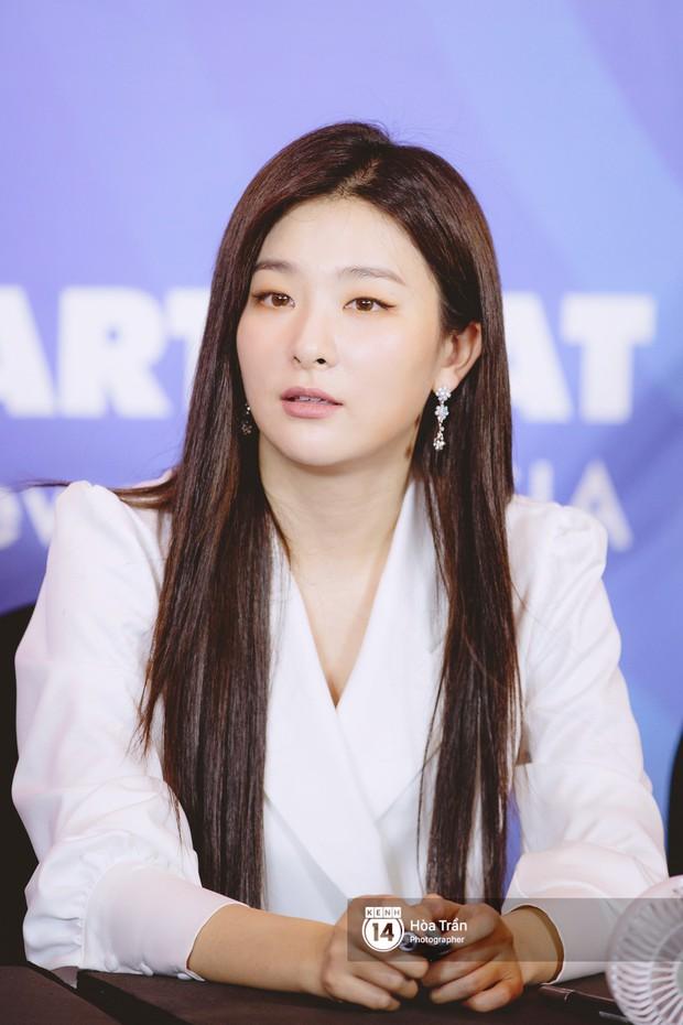 Fansign Red Velvet và dàn idol Kpop tại Sài Gòn: Nữ thần Irene xinh câm nín nhưng vẫn bị mỹ nhân này chiếm sóng - Ảnh 13.