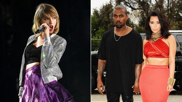 Taylor Swift: Rắn chúa đội mặt nạ gái ngoan và chiêu trò thâm sâu ấp ủ từ ngày đầu khiến cả thế giới ngả mũ - Ảnh 9.