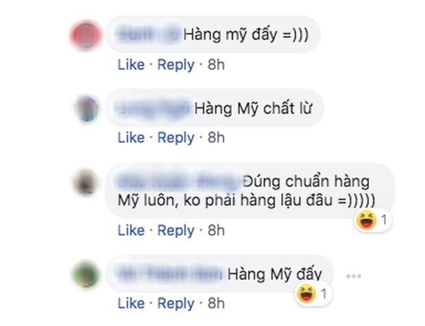 Cười nín thở đọc bình luận fan Việt dưới ảnh Nhện nhỏ khoe mông - Ảnh 3.