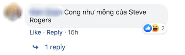 Cười nín thở đọc bình luận fan Việt dưới ảnh Nhện nhỏ khoe mông - Ảnh 15.