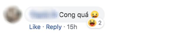 Cười nín thở đọc bình luận fan Việt dưới ảnh Nhện nhỏ khoe mông - Ảnh 11.