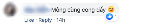 Cười nín thở đọc bình luận fan Việt dưới ảnh Nhện nhỏ khoe mông - Ảnh 12.