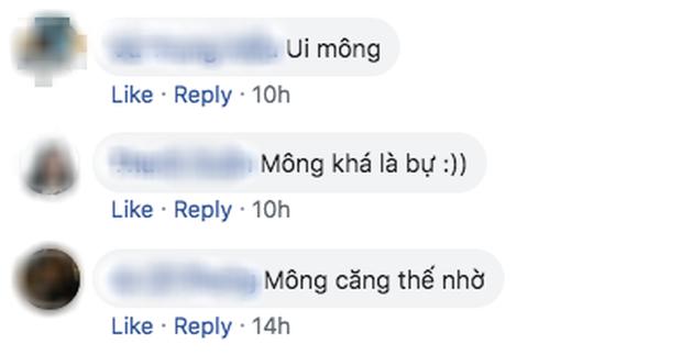 Cười nín thở đọc bình luận fan Việt dưới ảnh Nhện nhỏ khoe mông - Ảnh 2.