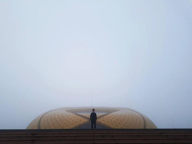Dưới cái nắng nóng nghiệt ngã của Hà Nội, ôi thèm lắm Đà Lạt 18 độ C và những cơn mưa - Ảnh 3.
