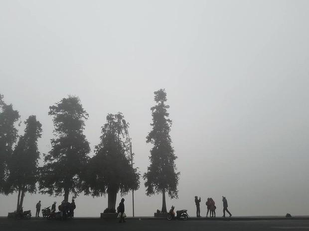 Dưới cái nắng nóng nghiệt ngã của Hà Nội, ôi thèm lắm Đà Lạt 18 độ C và những cơn mưa - Ảnh 6.