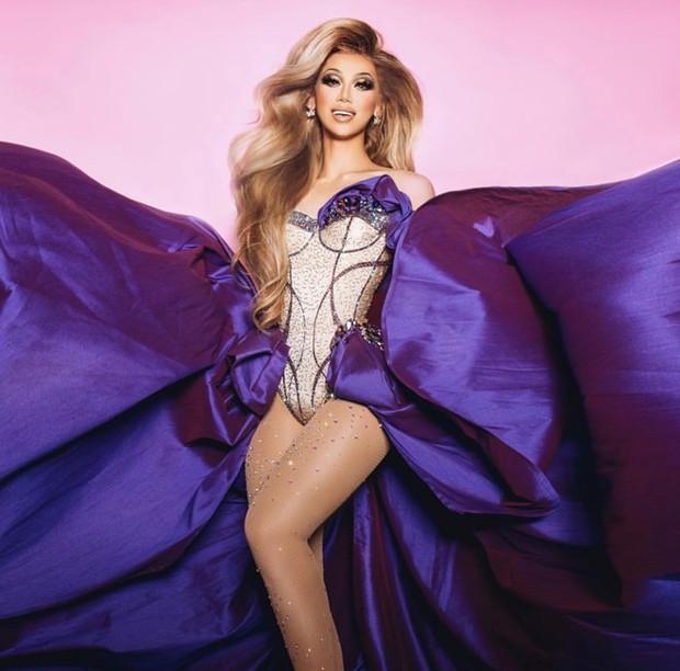 Bị loại khỏi show Drag Queen của Mỹ, thí sinh người Việt xóa sạch bài đăng trên Instagram hơn 1 triệu theo dõi - Ảnh 5.