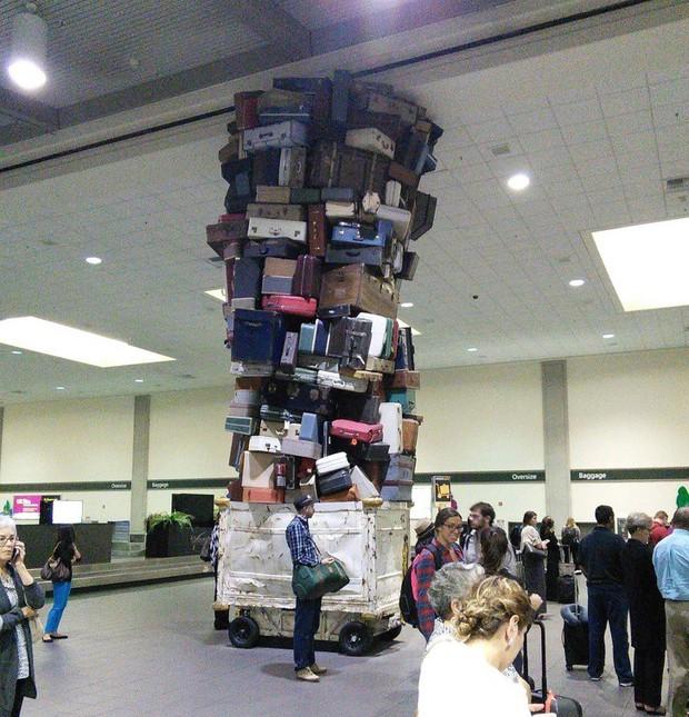 Bộ sưu tập những hình ảnh khó đỡ mà bạn sẽ không muốn nhìn thấy khi đi du lịch - Ảnh 11.