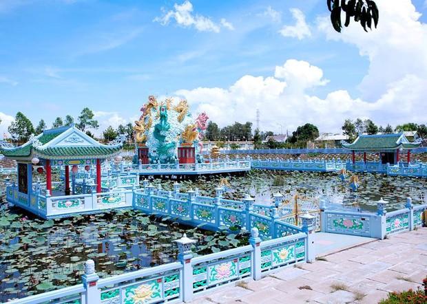 4 ngôi chùa độc đáo ở An Giang chỉ cần đưa máy lên là có ngay ảnh đẹp - Ảnh 18.