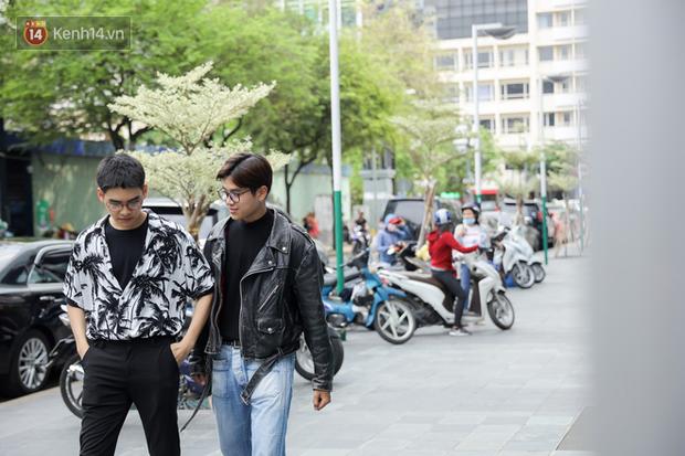 Debut cực mạnh thành hot boy nhờ giảm cân, cặp anh em Thái lai Việt vẫn FA vì... bị nhầm là couple - Ảnh 9.