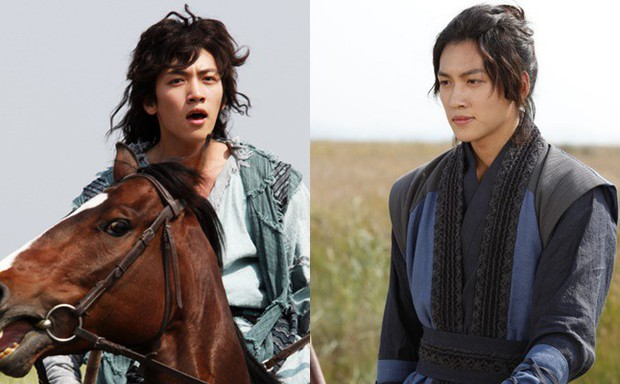 Nhân ngày Ji Chang Wook xuất ngũ và... bể phoọc, hãy cùng nhắc lại những khoảnh khắc khoe thân cực quyến rũ của anh chàng ngày xưa - Ảnh 2.