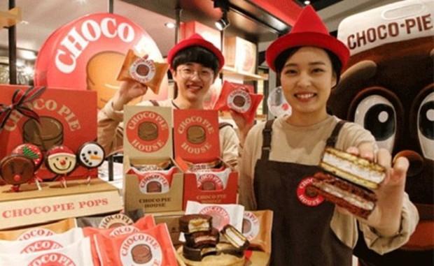 Triết lý phía sau chiếc bánh Chocopie vạn người mê của xứ sở Kim Chi - Ảnh 6.