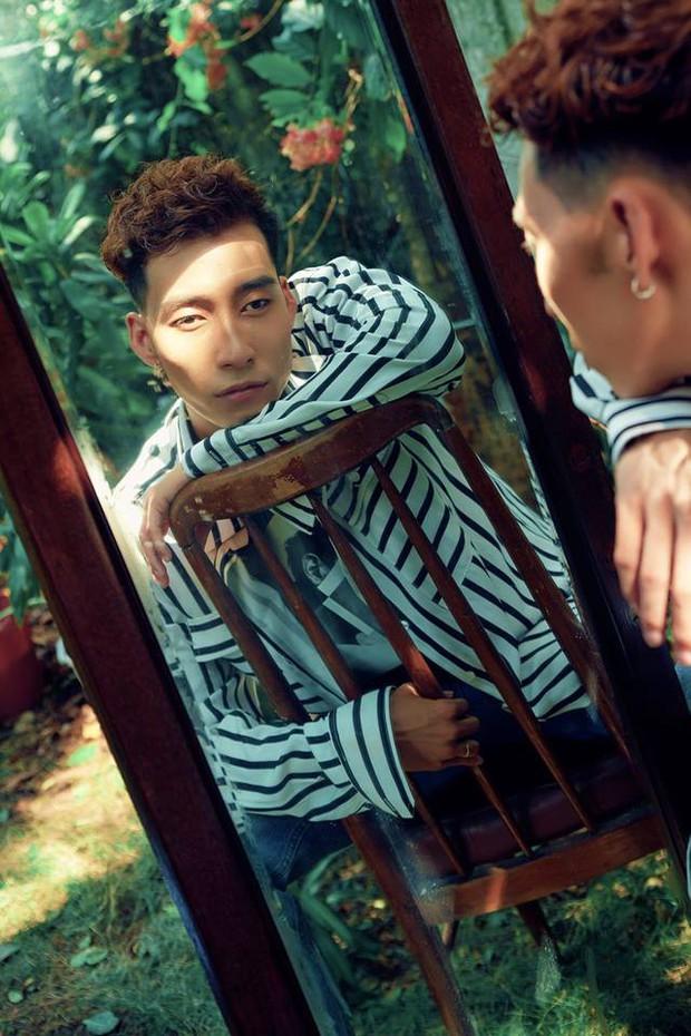 """Nhac sĩ Phúc Thiện khẳng định """"Đừng yêu nữa, em mệt rồi"""" không đạo nhạc, vô tình cùng quãng với bài của Taeyeon - Ảnh 2."""