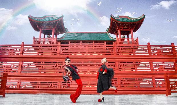 4 ngôi chùa độc đáo ở An Giang chỉ cần đưa máy lên là có ngay ảnh đẹp - Ảnh 9.