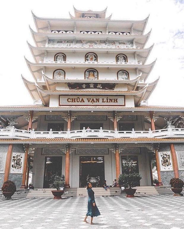 4 ngôi chùa độc đáo ở An Giang chỉ cần đưa máy lên là có ngay ảnh đẹp - Ảnh 17.