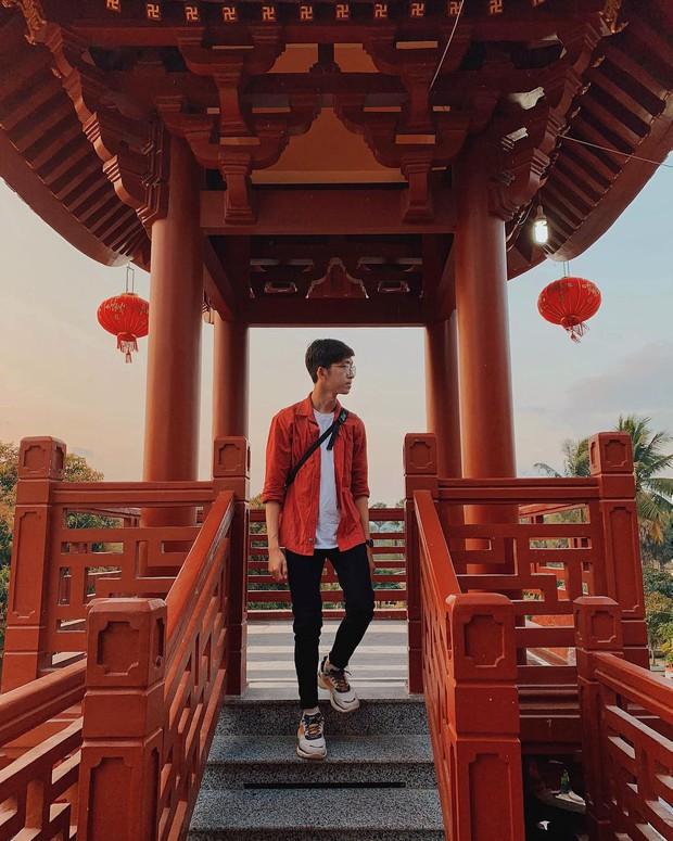 4 ngôi chùa độc đáo ở An Giang chỉ cần đưa máy lên là có ngay ảnh đẹp - Ảnh 11.