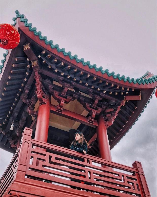 4 ngôi chùa độc đáo ở An Giang chỉ cần đưa máy lên là có ngay ảnh đẹp - Ảnh 8.