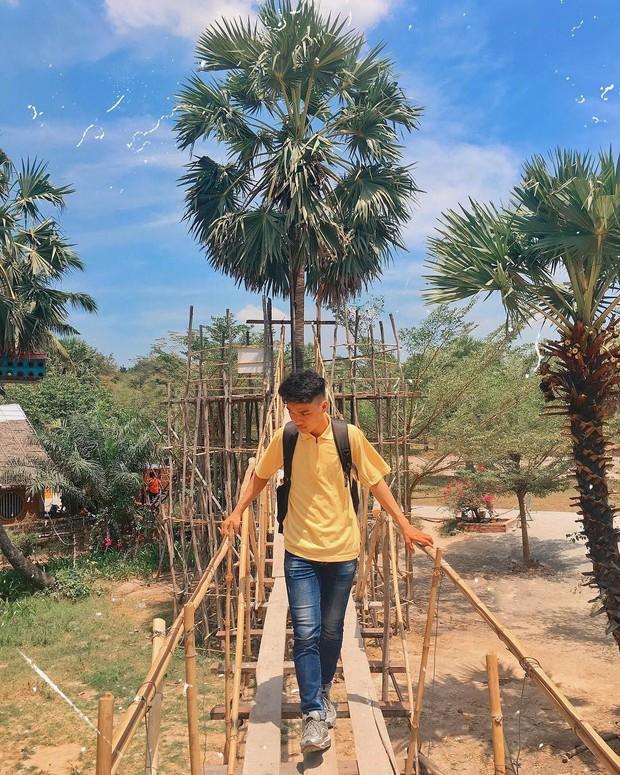4 ngôi chùa độc đáo ở An Giang chỉ cần đưa máy lên là có ngay ảnh đẹp - Ảnh 10.